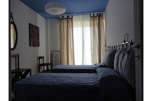 Appartamento glamour in vendita a #riccione in viale Ceccarini pedonale con vista mare, piano alto, tre camere e due bagni, salone, cucina. Per gli amanti della vista mare....