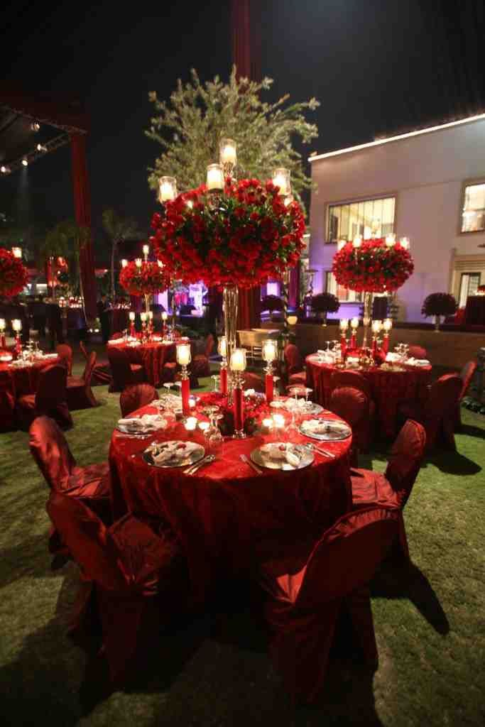 The 58 best wedding flower decorators in delhi ncr images on rose theme wedding decoration with flowers and lights by wedding decorator in delhi ncr junglespirit Choice Image