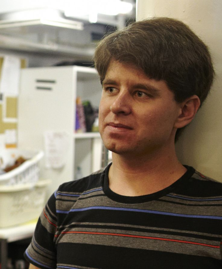 Dropping Science: 'XKCD' Cartoonist Randall Munroe on His New Book | Rolling Stone