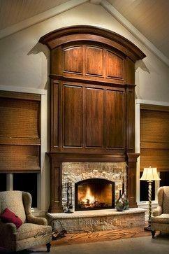 8 Best Krby Z Kamene Fireplaces Of Stone Images On Pinterest Fireplace Design Fireplace