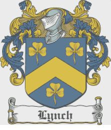 $14.99 Irish Coat of Arms Cross Stitch - www.4crests.com - Your irish coat of arms converted into a cross stitch pattern. We email the pattern to you. You can download a free pattern reader software that will allow you to print your pattern. All thread colors, etc. will be shown on the print out.