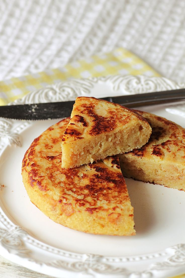 Tortilla de pan