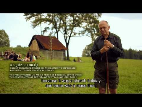 """""""The Stories of the Magura Region 1930-1960""""   This is the series of short movies which illustrate the memories of the oldest inhabitants of Beskid Niski area.   Such an interesting and beautiful way to protect and present the oral history of the region!  You will have the opportunity to visit Magura National Park during the day 3 of our PO Galicia Tour.  Find out more: http://galicia.polishorigins.com"""