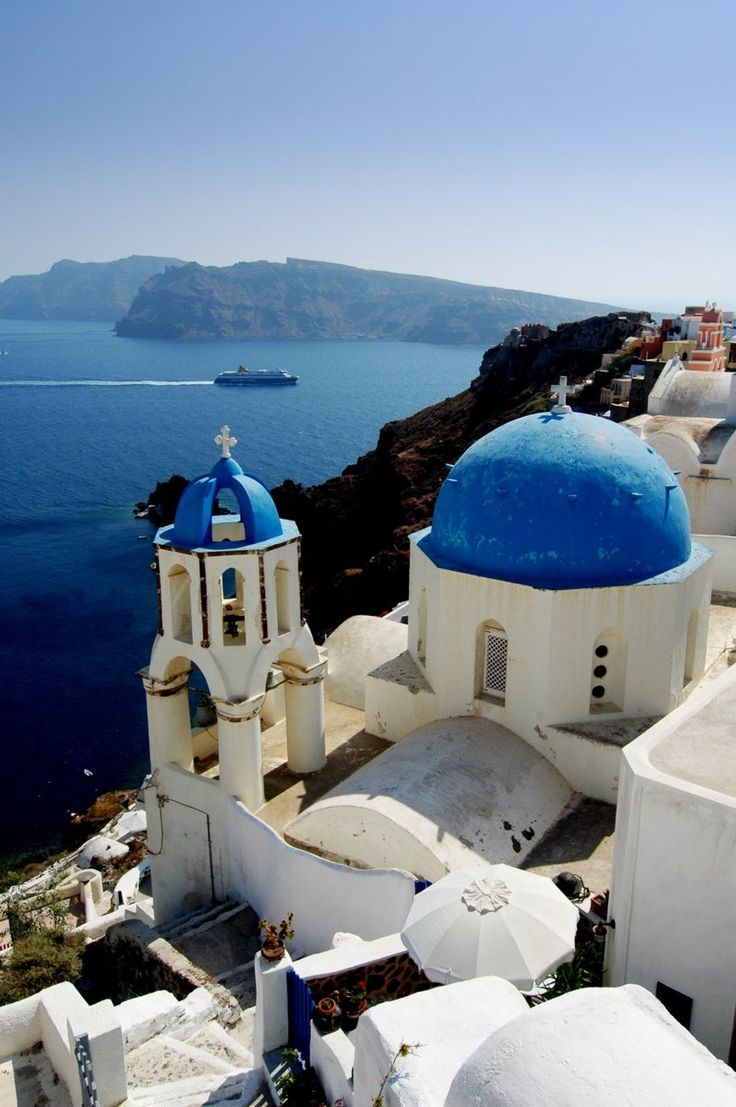 greece....#1 destination on my places to travel list :)