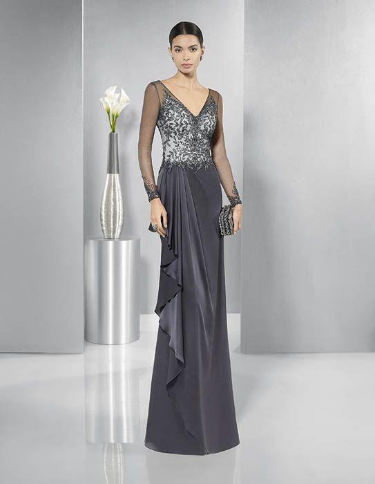 couture vestidos de fiesta en Zaragoza y Madrid