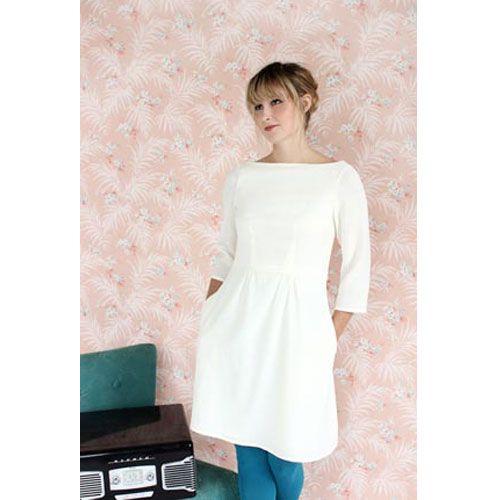 *Colette Patterns - Dress - Beginner - Peony *NEW*