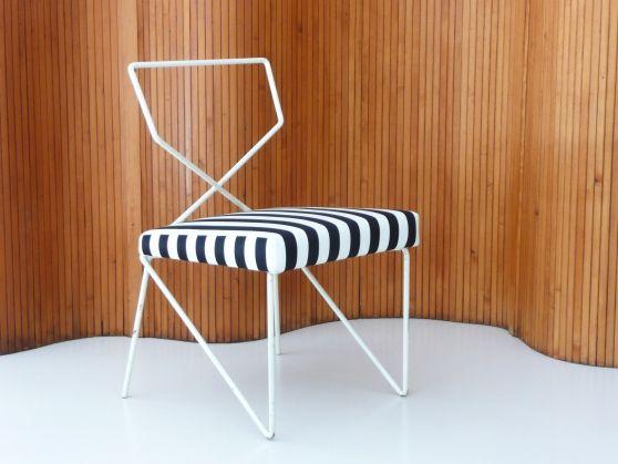 Sedie piccole ~ Oltre fantastiche idee su sedie di metallo su sedie