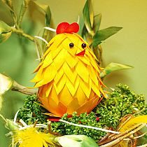 Wielkanocne dekoracje na Stylowi.pl