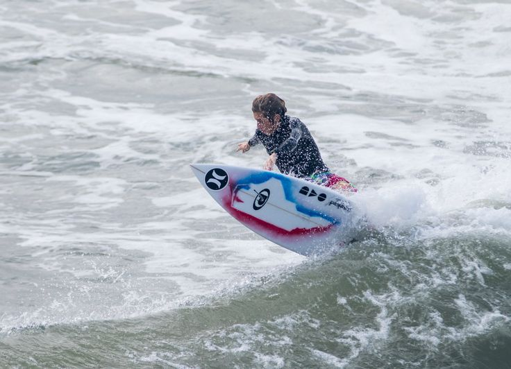 Easterns surfing championship! September 17-23 Jeanette's Pier