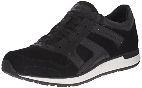 Skechers Womens Slicker Fashion Sneaker Black 75 M US * Want to know more, click on the image.