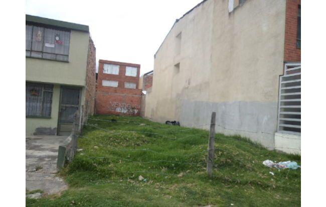 se vende excelente lote residencial zipaquira 180m2 las villas CONSTRUYA EN LUGAR TRANQUILO