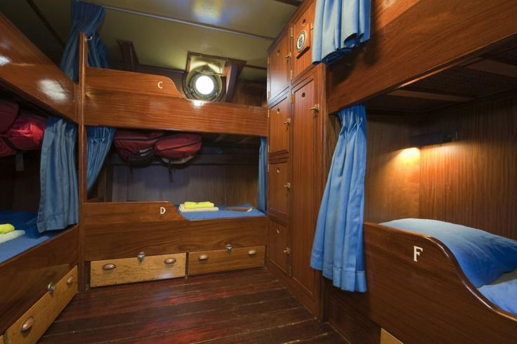 pictures of ships cabins - photo #15
