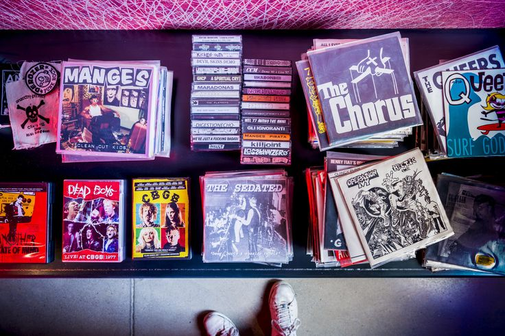 #BertoLive music collection