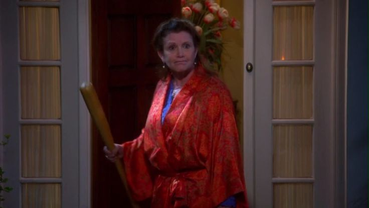 The Big Bang Theory - Season 7 Episode 14 : The Convention Conundrum