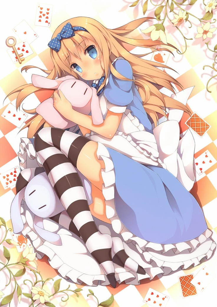 132 best images about Alice & Wonderland on Pinterest