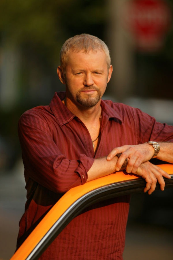 David Morse...this is who should've played Jack Reacher in ...