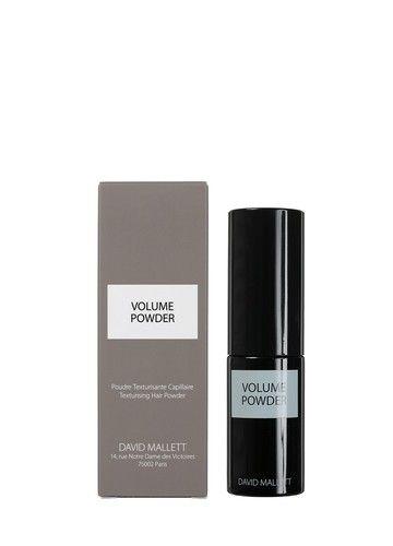 """Zaubert Volumen ins Haar: das """"Volume Powder"""" vom Pariser Starfriseur David Mallett über Colette, um 30 Euro"""