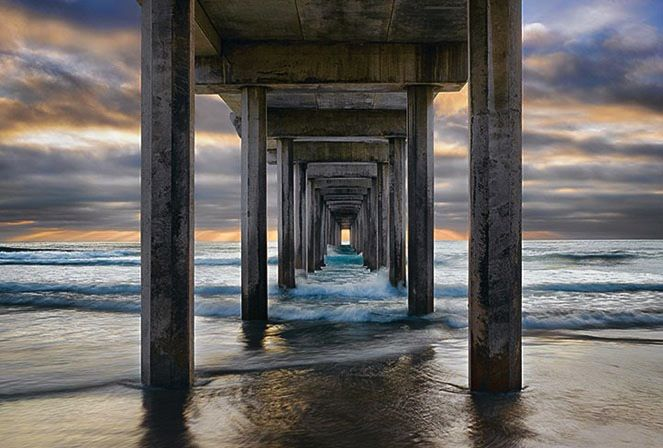 Editor Obsession: Peter Lik - Luxe Blog