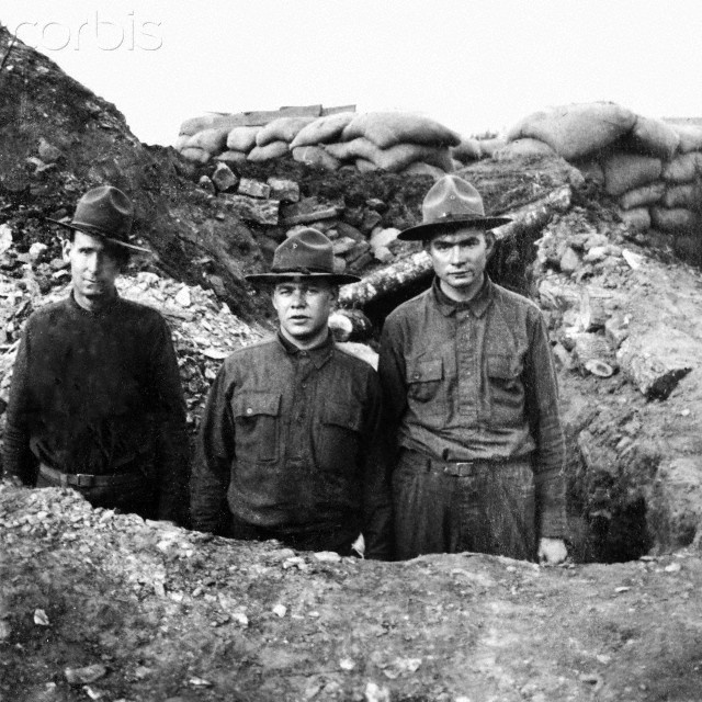 a look a training camps and the trench warfare In the training camp, hundreds of miles away from the war zone where life is   war, yet they look forward eagerly to their advent into the war zone gradually   the latter the men charge over fields and into the trenches to thrust the blade into .