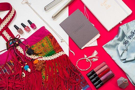 Polka Dot Christmas Gift Guide – Bride & Bridesmaids Gift Ideas