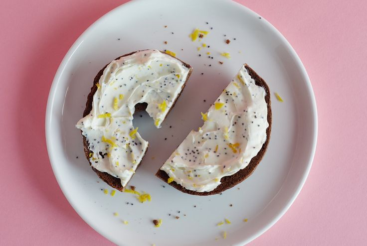 11 Clever Ways to Turn Plain Cream Cheese into a Flavored Schmear — Tiny Recipes