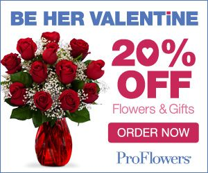 proflowers discount code military