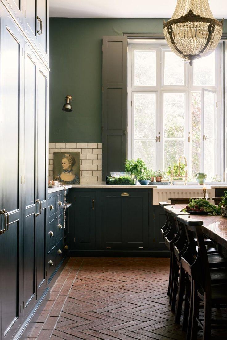 Cuisine Style Ancien une cuisine néo rustique très actuelle dans un ancien