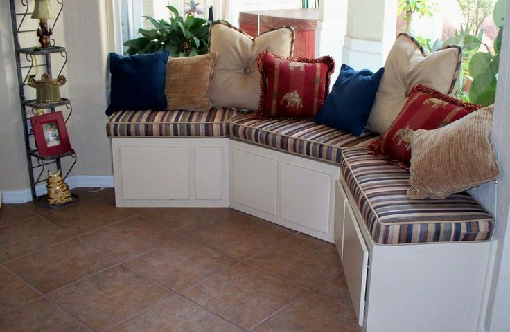 12 best images about Window Seat Cushions on Pinterest