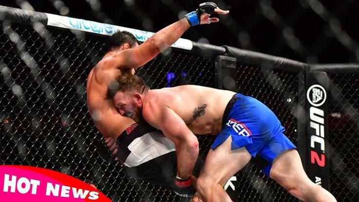 UFC Fight Night 100 results: Ryan Bader roughs up Antonio Rogerio Noguei...