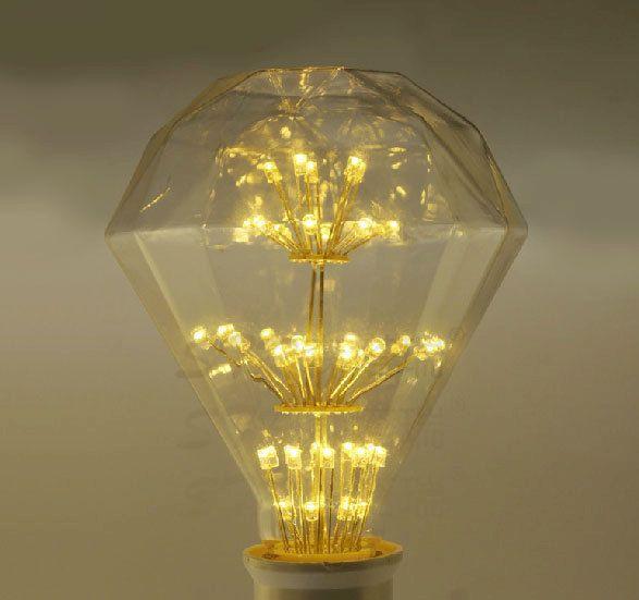 Foto 1 De 2 Vintage Led Bulbs Light Bulb Led Bulb