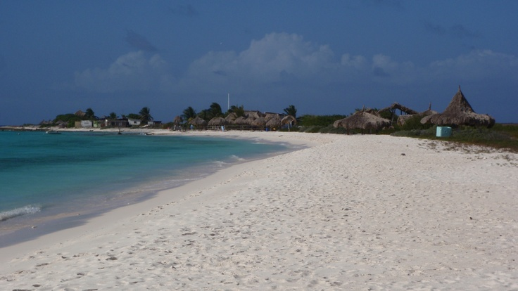 'Klein Curacao' 2012 Want to see it in real life, book Villa Breeze Curacao (see my other board) via Airbnb