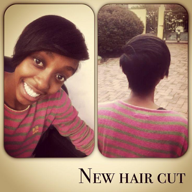 New cut