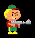 プンガプンガ from Tumba Games' Megachumbo.