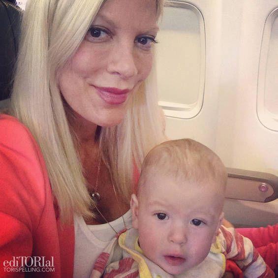 5 Tips For Surviving Babys First Flight