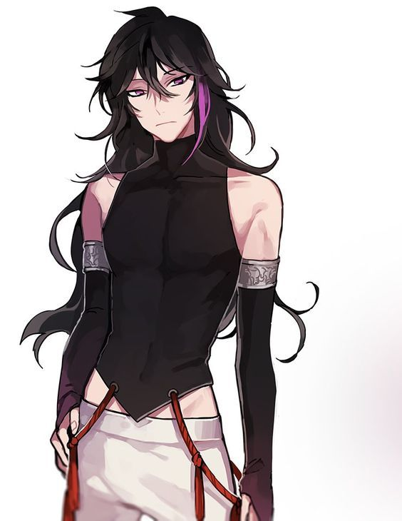 Anime Characters Named Ren : Best images about rwby on pinterest blake