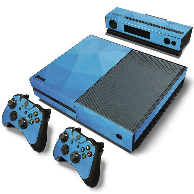 Ice Cubed Skin - Xbox One Protector