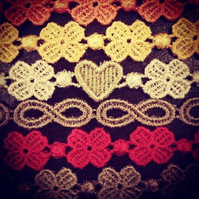 #autum #crucianic #crucianicbracelet  #4leafclover #infinity #YouStar  www.braccialetticruciani.net