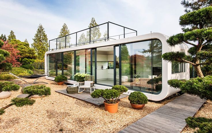 Self-Contained+Prefab+Home+Lets+You+Live+Almost+Anywhere+In+The+World