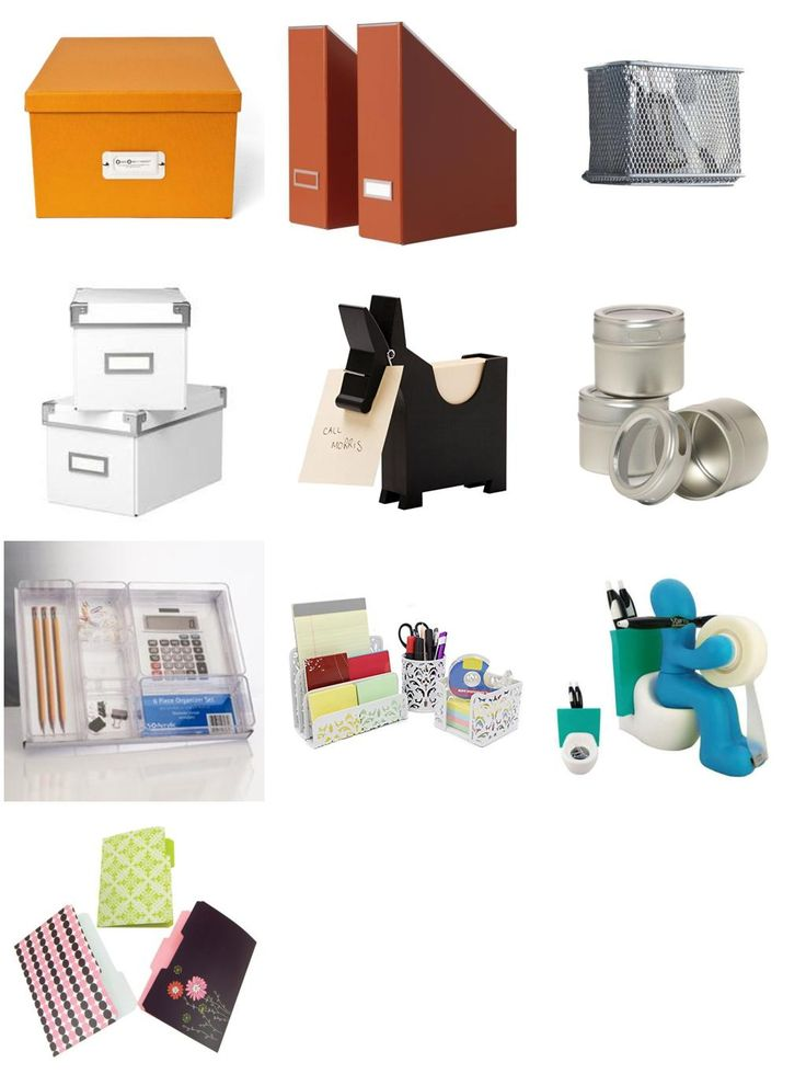 33 Best Organizing Products The Office Images On