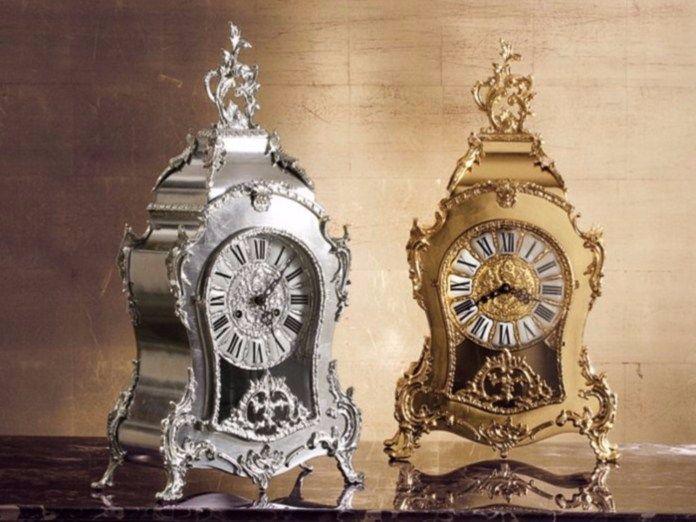 20702 Orologio Collezione Tiffany by Rozzoni Mobili d'Arte design Statilio Ubiali