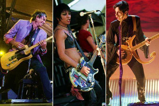 Стиль рок в музыке является одним из самых популярных для всех категорий слушателей. Какой секрет и изюминку несет в себе стиль рок. Что позволяет ему овладевать сердцами миллионов.