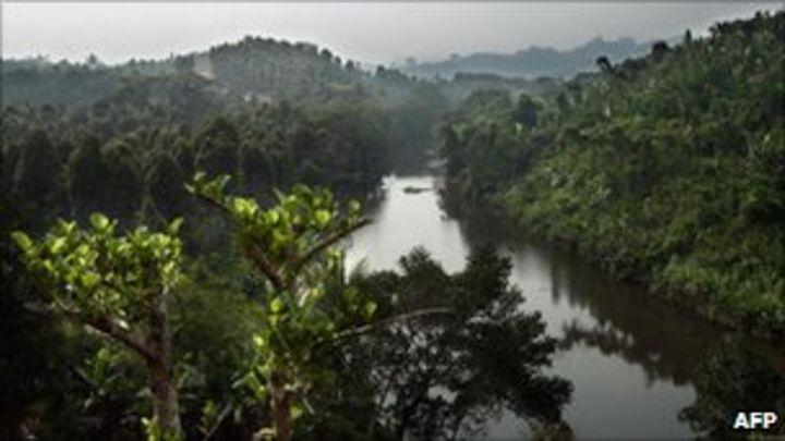 Madagascar country profile - BBC News