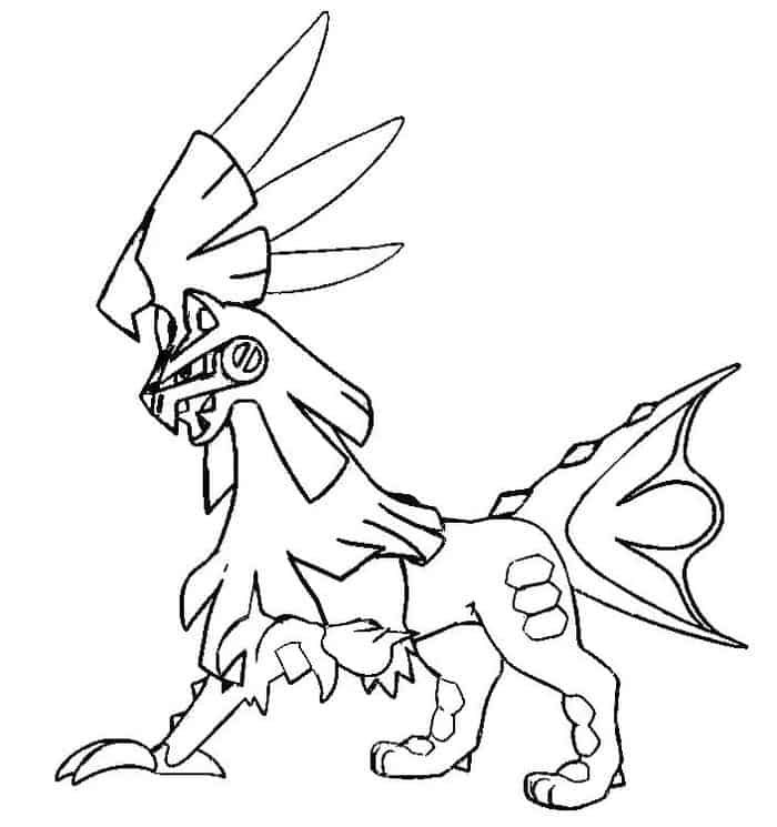 Free Coloring Pages Pokemon Pokemon Coloring Pages Pokemon Coloring Moon Coloring Pages