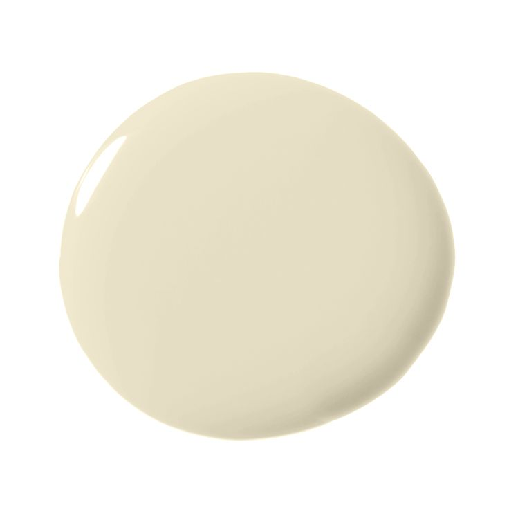 """Benjamin Moore Chatsworth Cream 225  """"This is a happy light yellow cast tan. It has enough saturation to complement white cabinets and is also light enough to be flattering to wood cabinets. Meanwhile, my favorite trim color is Benjamin Moore Simply White OC-117. I use it 90 percent of the time; it is a neutral white that goes with most colors."""" - Susan Morgan"""