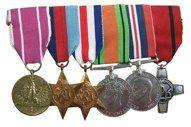 Antoni's  medals