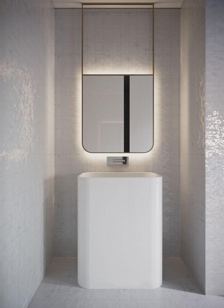 Bathroom Washroom Design Spa Bathroom Design Ideas: #housewashroomdesign