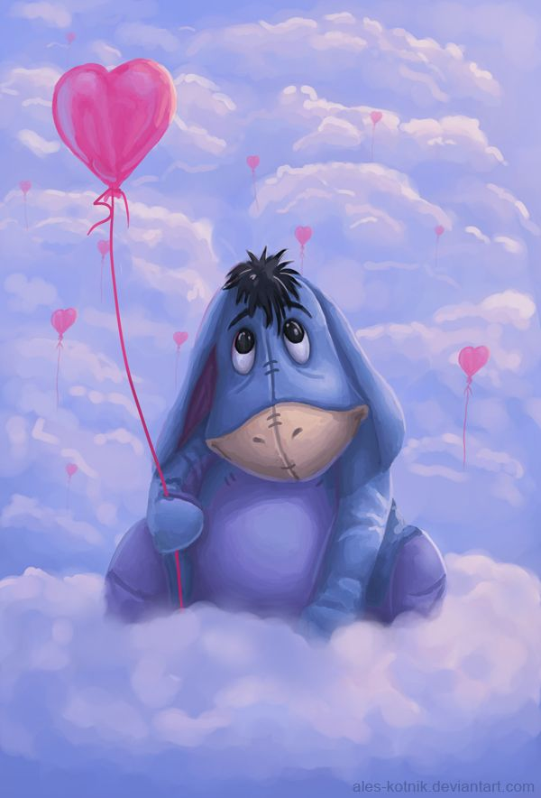 Valentine Eeyore  NameWorks Direct helping to bring more money into small business doors successfully! Give us a Call at 203-746-7388.  NameWorksDirect.com