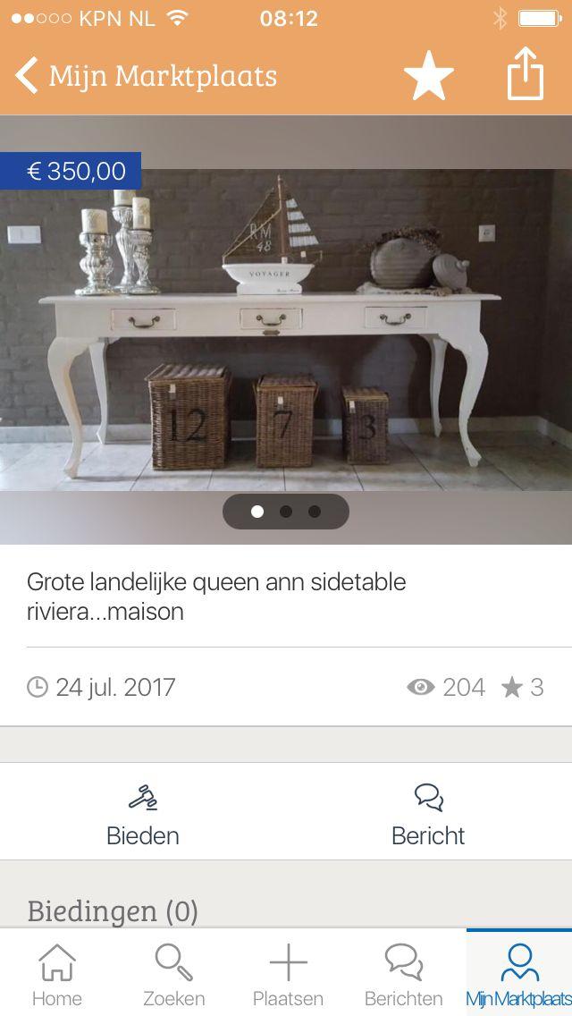 7 best Landhausmöbel images on Pinterest | Colors, Cottage chic ...