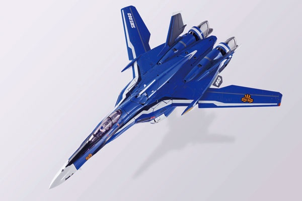 DX Chogokin Macross Frontier VF-25G Messiah Valkyrie (Michael Blanc Model) Renewed Ver.(Preorder)