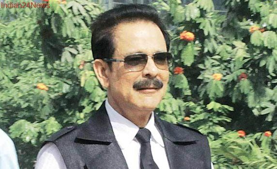 Supreme Court rejects Sahara Chief Subrata Roy's parole extension beyond July 15